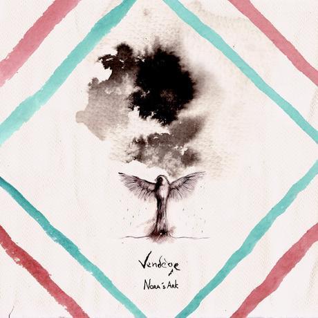 Vendège – Nora's Ark EP