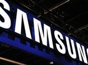 Samsung soutenue leaders technologie justice