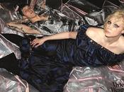 Mode Gwendoline Christie, égérie Vivienne Westwood