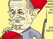 Sarkozy Tarascon indispose tout Maghreb Tunis