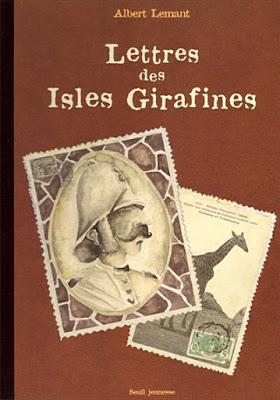 Lettres des Isles Girafines