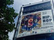 Hip-Hop Bronx rues arabes l'Institut Monde Arabe