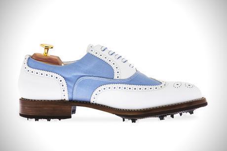 5 chaussures de golf pour être au top sur le green