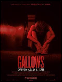 Cinéma Pixels / Gallows