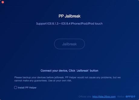 Jailbreak-iOS-8.4-PP-Mac