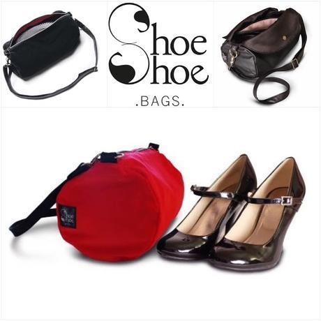 Un ShoeShoe, c'est vraiment chou!