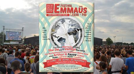 [MUSIQUE – CONCERTS] : Programme chargé pour l'été 2015 !