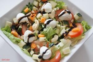 Salade 'Fraîcheur et Bien-être'