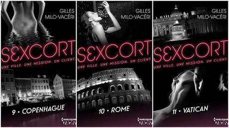 Sexcort, Episode 9, 10 et 11 - Gilles Milo-Vacéri #48