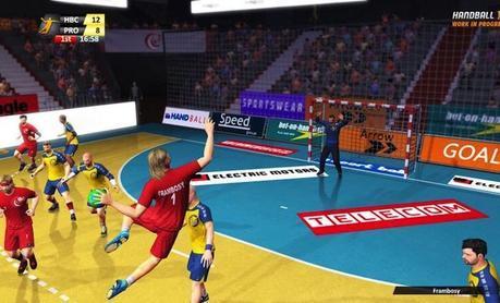 Handball 16 se dévoile un peu plus