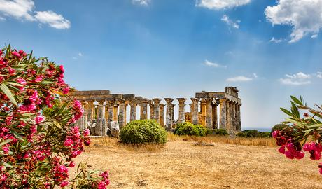 50 things to do in Sicily once in a lifetime selinunte