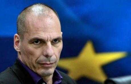 L'Europe impose à la Grèce un plan de privatisation punitif YÁNIS VAROUFÁKIS