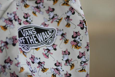sac à dos Disney VANS Minnie