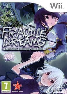 Mon jeu du moment: Fragile Dreams
