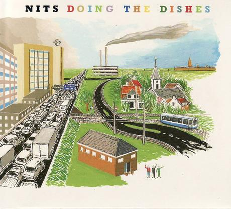 The Nits #3.3-Doing The Dishes-2008