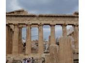 Athènes jours avec enfants