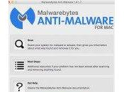 Malwarebytes l'anti-malware enfin disponible