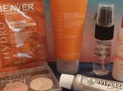 Birchbox mois juillet- Sunset Lovers