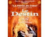 vous aimez poésie, connaissance, sagesse tolérance, voyez film Destin Youssef Chahine (1997)