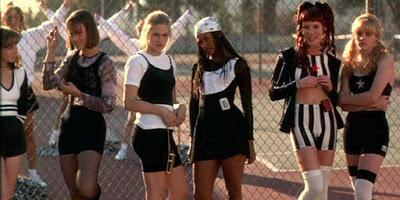 Clueless - Amy Heckerling (1995)