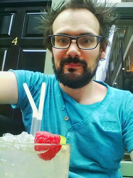 Un cocktail à Soho