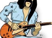 guitar Héro jour Steve Hackett