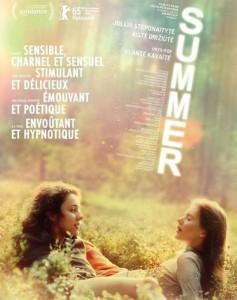 Critique – Summer