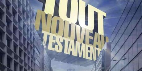 Le Tout Nouveau Testament – la bande-annonce