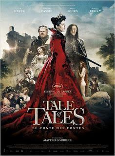 Cinéma La Isla Minima / Tale of Tales