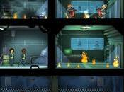 Fallout Shelter date sous android