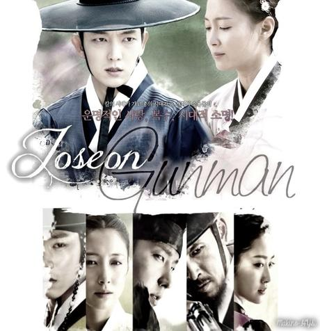 joseon background 2