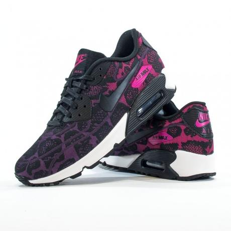 huge discount af15f 278dc canada nike wmns air max 90 jacquard mulberry 8f862 3cd36