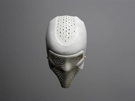 Ice Hat le masque de Nike pour rester au frais