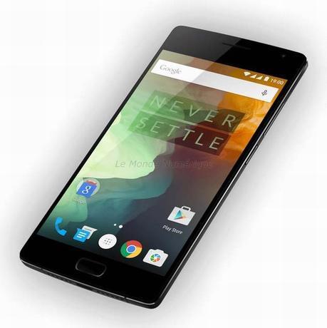 Nouveau smartphone OnePlus 2, un mobile à faire le buzz