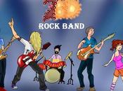 [7BD] Rock Band juin