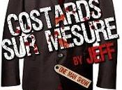 "Jeff ""Costards mesure"""
