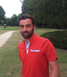 Le Vaudreuil Golf Challenge : Ryan Fox conserve un point d'avance