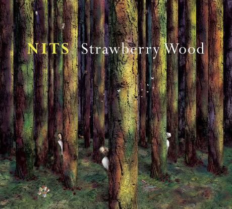 The Nits #3.3-Strawberry Wood-2009