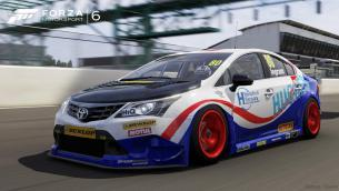 Forza 6: 39 voitures – semaine 4