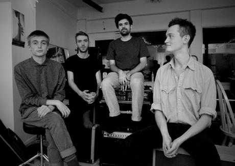 Interview : Ought