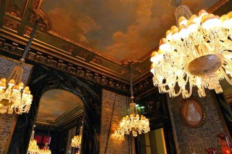 Cristal Room