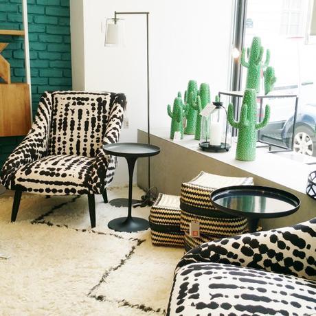 actu d co am pm ouvre sa 1ere boutique voir. Black Bedroom Furniture Sets. Home Design Ideas