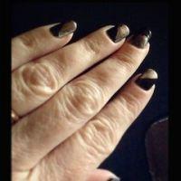 Sur mes ongles : de décembre à février
