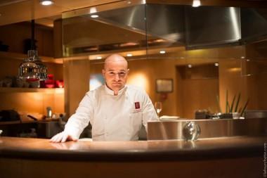 Chef Ludovic Bonneville 380x253