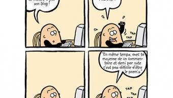Je n'ai pas le temps… comment tenir un Blog ?