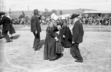 Les bonnes manières lors du mariage au XIXème siècle