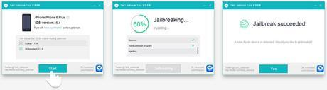 TaiG: le jailbreak de iOS 8.4 est disponible pour Mac