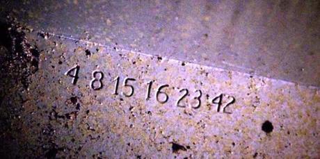 Les nombres de LOST seront parfaitement alignés le 4 août 2015