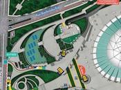 #ArtMTL #OSMOlympique Carmen, Nagano Stade