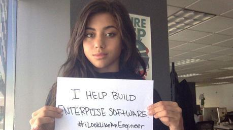 #ILookLikeAnEngineer, lutter contre les préjugés